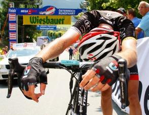 RADSPORT - Oesterreich Radrundfahrt 2012